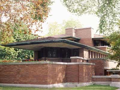 1-frank-lloyd-wright-house